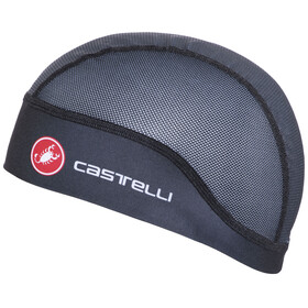Castelli Summer Skullcap Men black